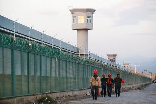 Xuất khẩu từ Tân Cương sang Mỹ tăng bất chấp trừng phạt