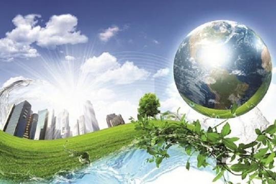 Thực hiện chuyển đổi số, cải thiện chất lượng môi trường