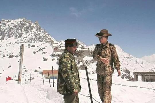 Đụng độ bạo lực tại biên giới Ấn - Trung, 20 lính Trung Quốc bị thương