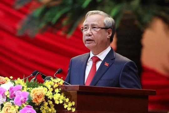 Ban Chấp hành Trung ương đặc biệt quan tâm các vấn đề liên quan đến Biển Đông