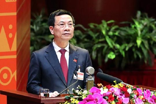 Đẩy mạnh hoạt động đổi mới sáng tạo, tăng cường nền tảng số 'Make in Vietnam'