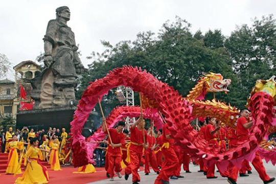 Hà Nội sẽ dừng lễ hội dịp Tết Nguyên đán 2021 nếu dịch COVID-19 bùng phát