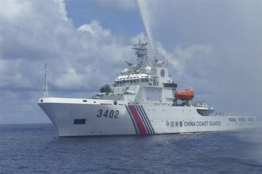 Việt Nam lên tiếng khi Trung Quốc ra luật cho phép bắn tàu nước ngoài ở Biển Đông