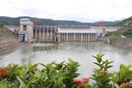 Thủy điện Cảnh Hồng giảm xả, ĐBSCL vừa ăn tết vừa lo chống mặn