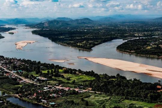 Nguy cơ vỡ nợ, Lào lo Thái Lan ngừng mua điện vì đập do Trung Quốc xây trên sông Mekong