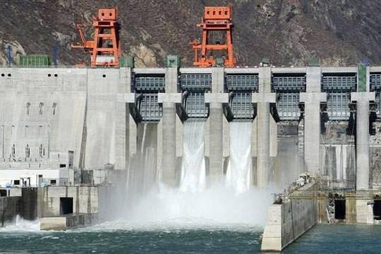 Ấn Độ lo ngại về kế hoạch xây đập trên sông Brahmaputra của Trung Quốc