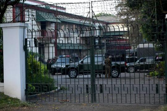 Quân đội Myanmar đảo chính, nắm chính quyền, bắt nhà lãnh đạo Suu Kyi