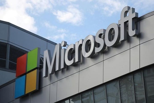 Microsoft ủng hộ Úc ra luật yêu cầu trả phí cho báo chí