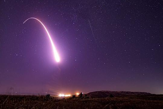 Mỹ gia hạn hiệp ước New START với Nga, không bỏ qua kho hạt nhân của Trung Quốc