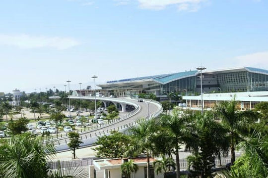 Kết quả xét nghiệm COVID-19 của 1.238 cán bộ, nhân viên sân bay Đà Nẵng