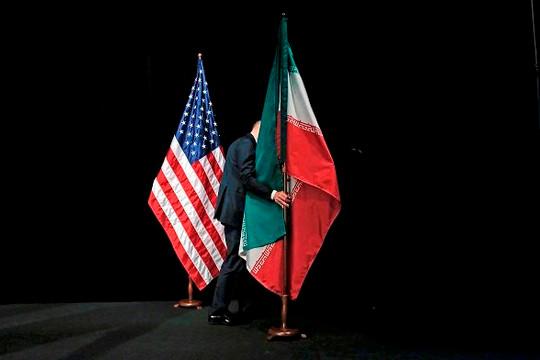 Iran hối thúc Mỹ tái tham gia thỏa thuận hạt nhân