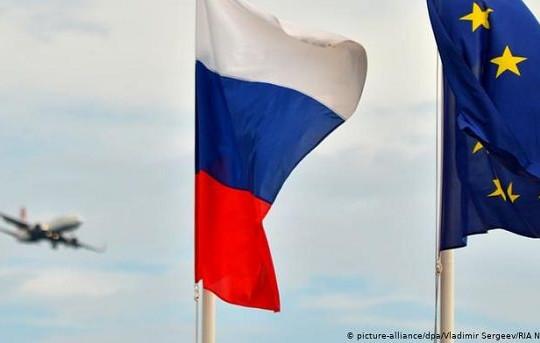 Đức, Ba Lan, Thụy Điển cùng trục xuất nhà ngoại giao Nga