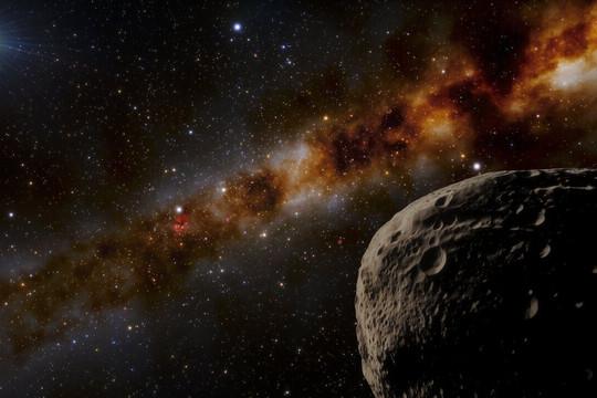 Xác định vật thể xa nhất trong hệ Mặt trời