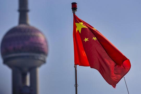 Trung Quốc vượt Mỹ để thành đối tác thương mại hàng đầu của EU