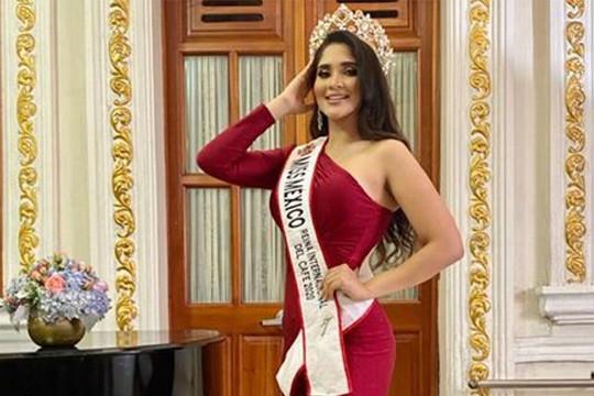 Hoa hậu người Mexico bị cáo buộc là thành viên băng đảng bắt cóc