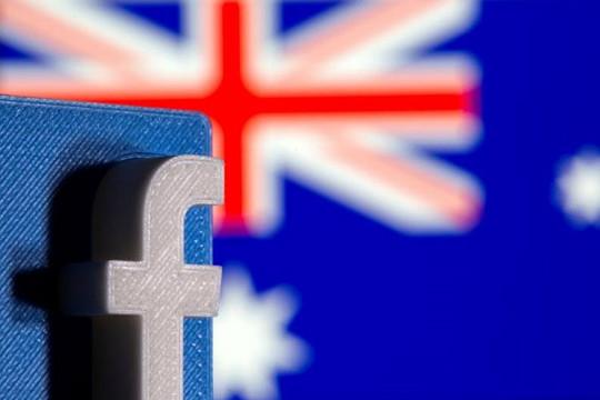 Bị chặn chia sẻ tin tức, Úc không nhượng bộ Facebook khi được Anh, Canada, Pháp, Ấn Độ ủng hộ