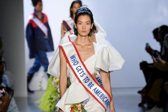 Người châu Á ở Mỹ bị tấn công và cướp do COVID-19, nhiều nhân vật giới thời trang lên án phân biệt chủng tộc