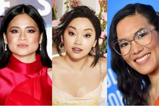 4 diễn viên gốc Việt ghi dấu ấn tại Hollywood