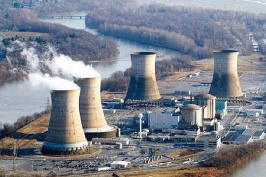 Tới khi nào Việt Nam phát triển điện hạt nhân?
