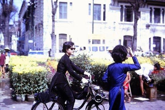 Bàn về thời trang giới thượng lưu miền Nam Việt Nam những năm 1950 - 1970