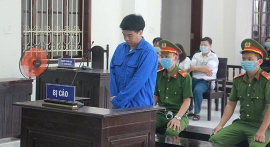 Vĩnh Long: Cựu 'sếp' văn phòng đăng ký đất đai lừa gần 43 tỉ đồng
