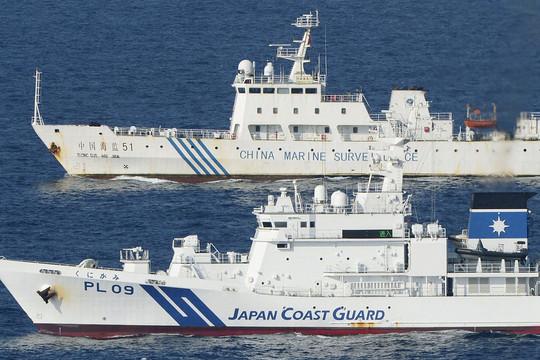Nếu Trung Quốc xâm nhập đảo Senkaku, Nhật có thể 'nổ súng trực tiếp'
