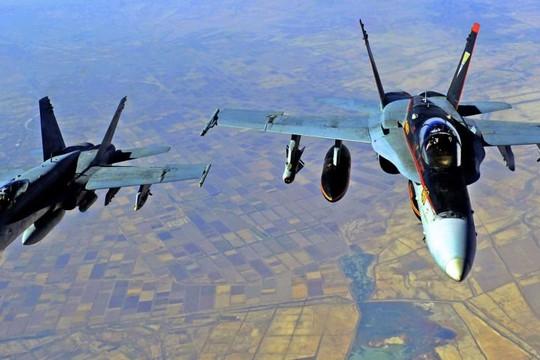 Syria nói cuộc không kích của Mỹ là hèn nhát, Biden đừng chơi 'luật rừng' như Trump