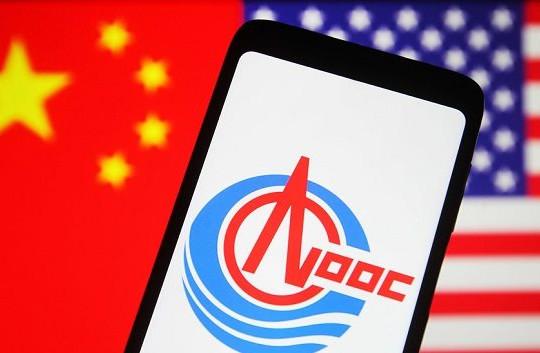 Sàn New York hủy niêm yết cổ phiếu công ty Trung Quốc sở hữu giàn khoan Hải Dương 981