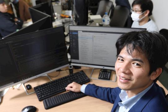Báo Nhật viết về chàng trai Việt Nam rửa bát thuê khởi nghiệp thành công trên đất Nhật