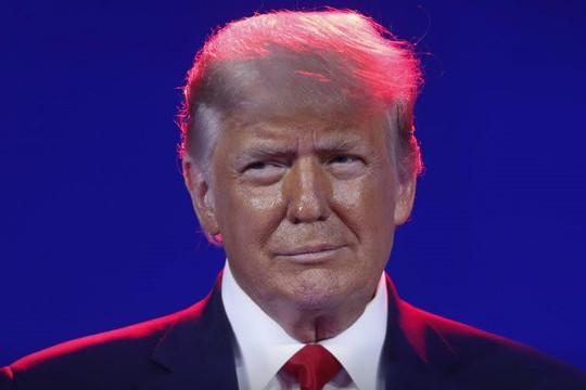 Ông Trump: Không lập đảng mới, Biden có tháng đầu tiên thảm hại nhất, có thể tái tranh cử