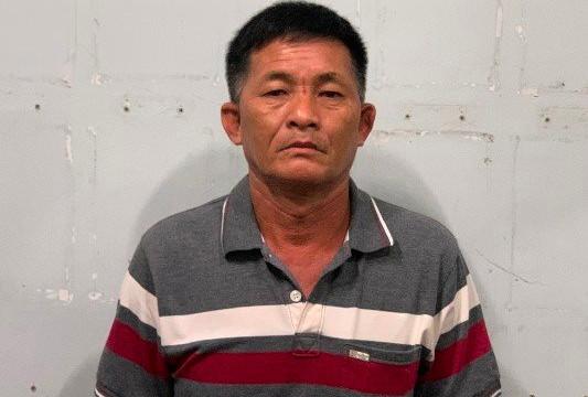 Bắt kẻ nhận 1 triệu đồng tham gia đưa 2 người xuất cảnh trái phép sang Campuchia