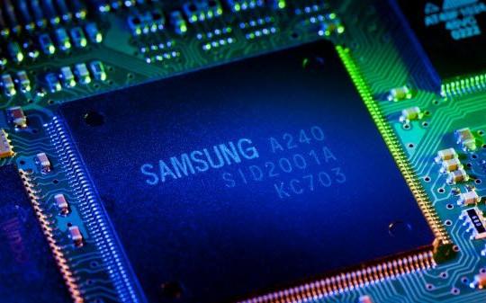 Samsung chuẩn bị xây nhà máy chip 17 tỉ USD ở Mỹ sau nhà vô địch thế giới từ Đài Loan