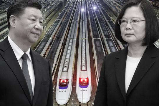 'Dự án đường cao tốc Bắc Kinh-Đài Bắc phản ánh kế hoạch về thời gian cầm quyền của ông Tập'