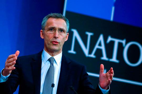 NATO kêu gọi hợp tác để chống lại 'sự trỗi dậy của Trung Quốc'