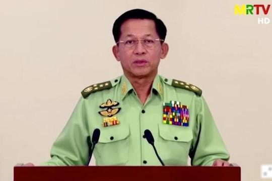 Chính quyền Biden chặn quân đội Myanmar chuyển 1 tỉ USD khỏi tài khoản ngân hàng ở New York