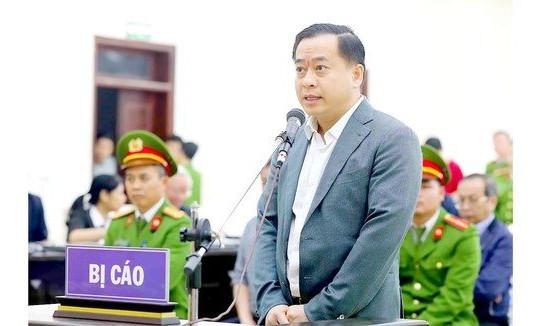Bộ Công an khởi tố Phan Văn Anh Vũ tội đưa hối lộ, VKSND phê chuẩn