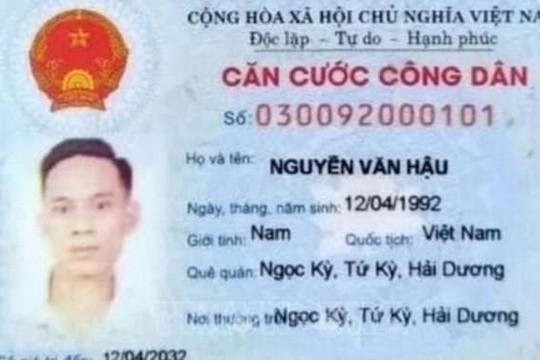 Thanh niên trốn cách ly tại Campuchia rồi nhập cảnh trái phép về Việt Nam