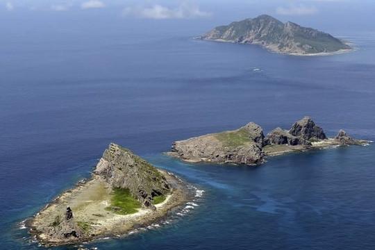 Nhật cân nhắc triển khai quân đội đến vùng tranh chấp Senkaku