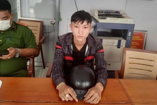 Từ Nghệ An vào An Giang phát tờ rơi cho vay nặng lãi 30% mỗi tháng