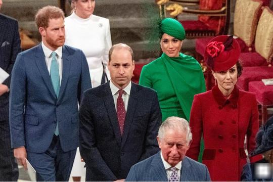 Cha Meghan phản bác con gái, nói Hoàng gia Anh không phân biệt chủng tộc, Nữ hoàng Elizabeth cần thêm thời gian