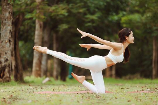 Nữ hoàng Yoga Việt Nam lần đầu được tổ chức tại Quảng Nam