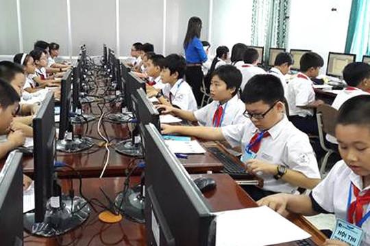 TP.HCM triển khai đề án phổ cập chứng chỉ Tin học quốc tế