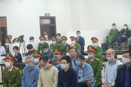 Trịnh Xuân Thanh vẫn nợ tiền mua đất ở Tam Đảo