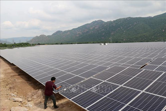 Gửi công văn hỏa tốc cho các tỉnh đề nghị rà soát về phát triển điện mặt trời