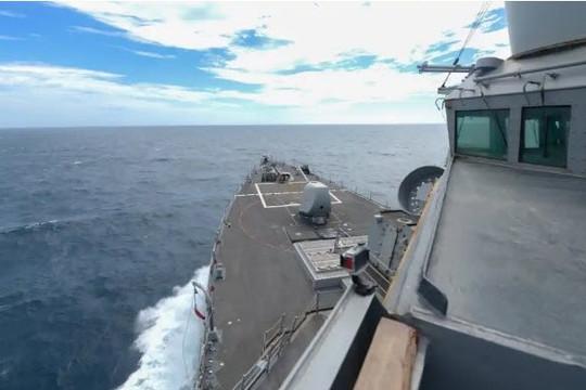 Đô đốc Philip Davidson: Mỹ nên xác định rõ chiến lược có bảo vệ Đài Loan nếu Trung Quốc tấn công?