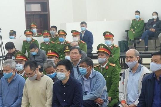 Trịnh Xuân Thanh: Vấn đề của dự án Ethanol Phú Thọ là thiếu tiền