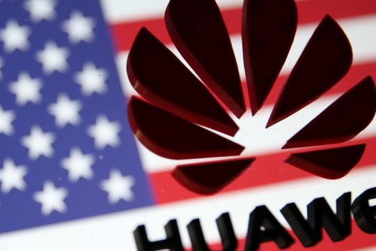 Chính quyền Biden tiếp tục cứng rắn với Huawei