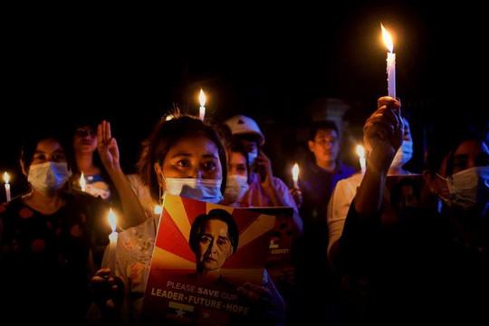 Hơn 70 người chết khi biểu tình chống đảo chính, Mỹ - Ấn - Úc - Nhật thề khôi phục nền dân chủ ở Myanmar