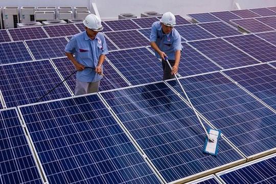 Phát triển quá 'nóng', bắt buộc phải cắt giảm điện tái tạo