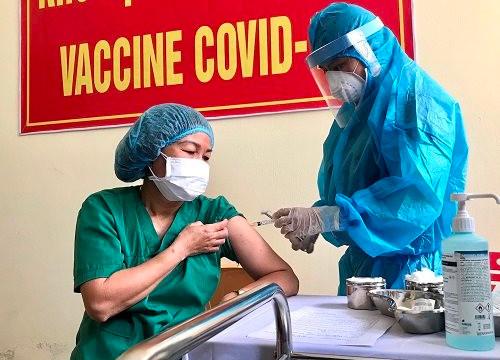 Sáng 15.3, Việt Nam không ca mắc COVID-19, nhiều quốc gia bắt đầu mở cửa đón du khách quốc tế đã tiêm vắc xin